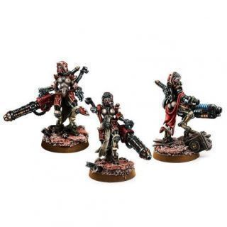 MECHANIC ADEPT ERADICATOR SQUAD