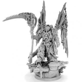 CHAOS MORTUARY PRIME WINGED