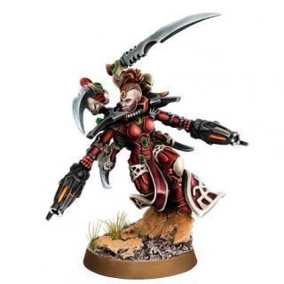LIGHT SIDE ARAHNIDE EXARCH