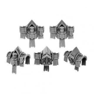 IMPERIAL EXTERMINATION PATTERN ARMOUR CONVERSION SET (5U)