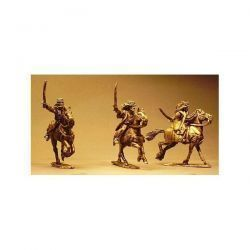 Arab Cavalry II (3 figures)