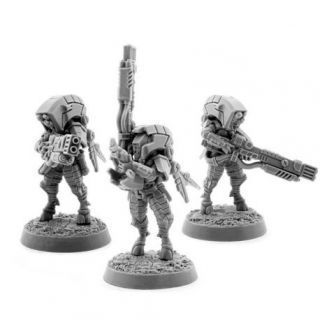 GREATER GOOD MARKSMAN STALKER TEAM (3U)