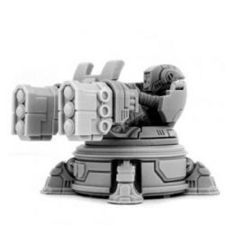 GREATER GOOD SUPPORT TURRET