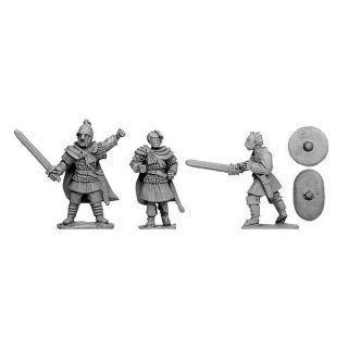 Romano British Characters