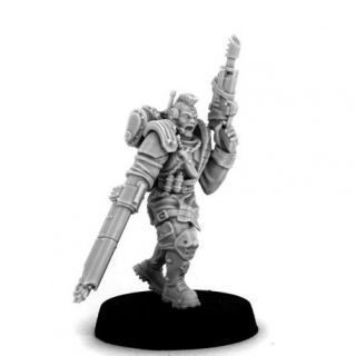 IMPERIAL DEAD DOG SERGEANT