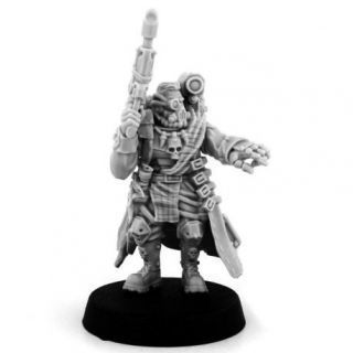 IMPERIAL DEAD DOGS CAPTAIN