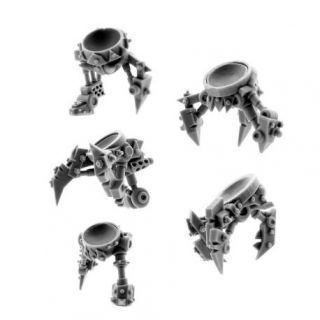 ORK CYBORG CONVERSION BITS BIONIC SPIKE AUGMENTATION (5U)