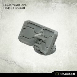 LEGIONARY APC HATCH RADAR (1)