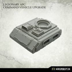 LEGIONARY APC COMMAND VEHICLE UPGRADE (1)