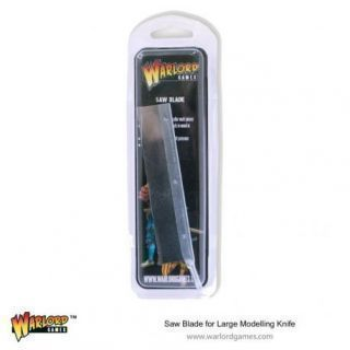 Saw Blade for Large Modelling Knife (42 TPI)