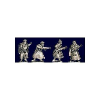 Andalusian Crossbowmen