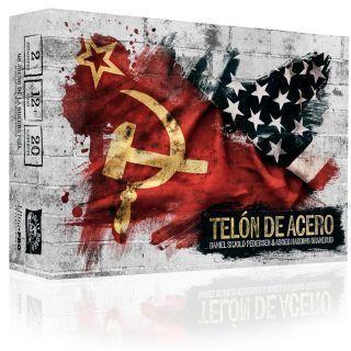 TELÓN DE ACERO