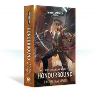 HONOURBOUND (PB)