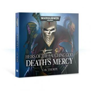 DEATH'S MERCY (AUDIOBOOK)