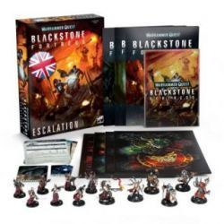 BLACKSTONE FORTRESS: ESCALATION (ENG)
