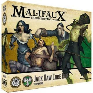 M3E JACK DAW CORE BOX