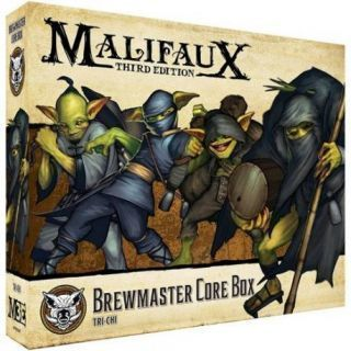 M3E BREWMASTER CORE BOX