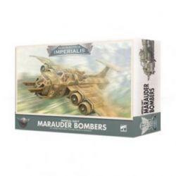 A/I: IMPERIAL NAVY MARAUDER BOMBERS