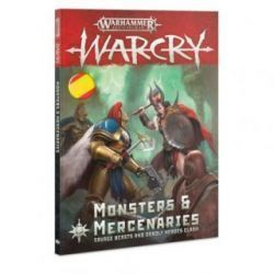 WARCRY: MONSTRUOS Y MERCENARIOS (ESP)