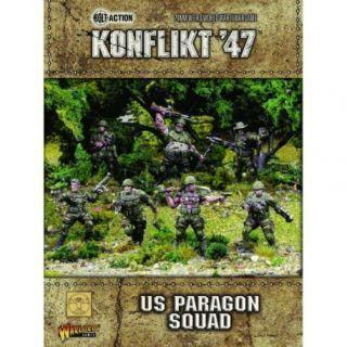 Paragon Squad