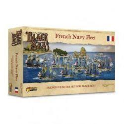 Frech Navy Fleet