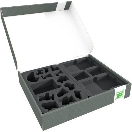 STORAGE BOX FOR BLACKSTONE FORTRESS: ESCALATION