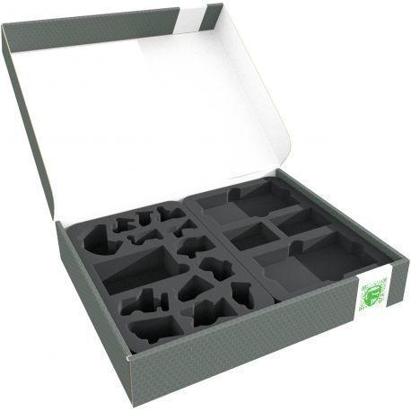 STORAGE BOX FOR BLACKSTONE FORTRESS: ESCALATION