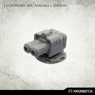 LEGIONARY APC MAGMA CANNON (1)
