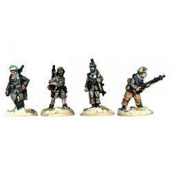 Deutches Afrika Korps MG34 Teams