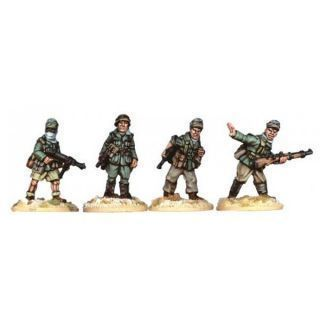 Deutches Afrika Korps Officers/ NCO