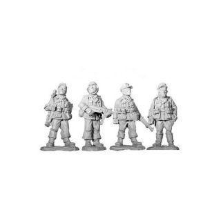 Deutches Afrika Korps Sentries