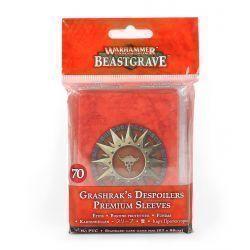 FUNDAS: GRASHRAK'S DESPOILERS