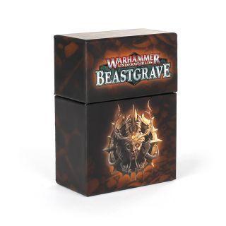 WH UNDERWORLDS: BEASTGRAVE DECK BOX