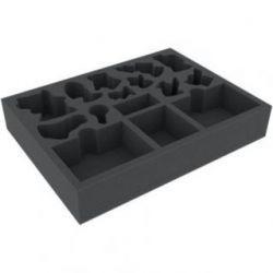 FOAM SET FOR WARHAMMER UNDERWORLDS: BEASTGRAVE - CORE GAME BOX
