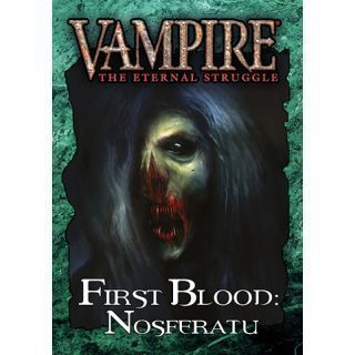 First Blood: Nosferatu