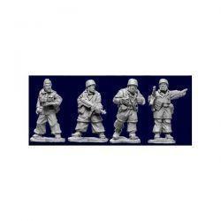 Fallschirmjager Command (4)