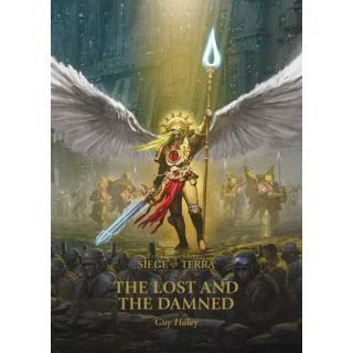 HORS HERESY: THE LOST AND THE DAMNED (HB)