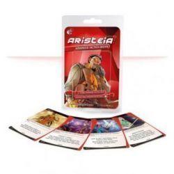 Aristeia Advanced Tactics Decks (ES)