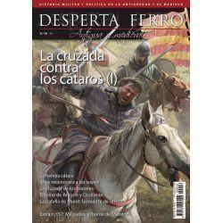Antigua 56. La cruzada contra los cátaros (I) 1209-1215