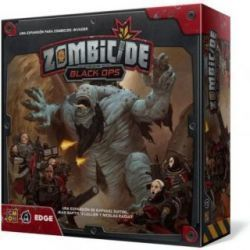 Zombicide. BLACK OPS