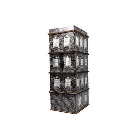 Goth City Medium Floors