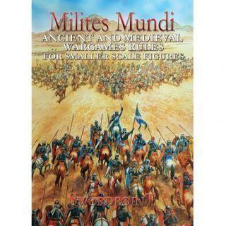 Milites Mundi - Swordpoint