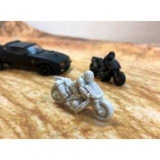 Metal Motorbikes (3)