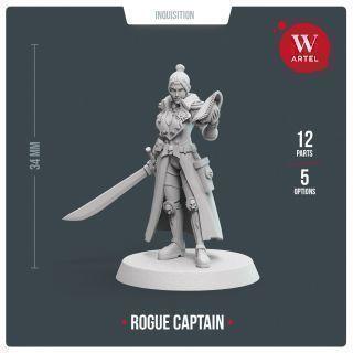 Rogue Skipper