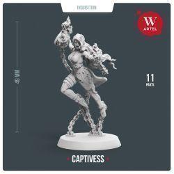 The Captivess