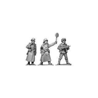 Feldpolizei Checkpoint