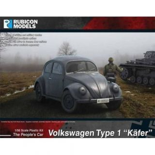 Volkswagen Type 1 Kafer