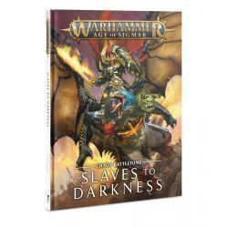BATTLETOME: SLAVES TO DARKNESS (HB/ABR) ESP