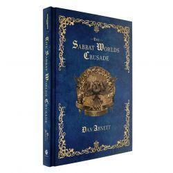 THE SABBAT WORLDS CRUSADE (A4 HB)