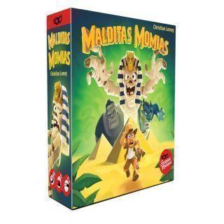 MALDITAS MOMIAS